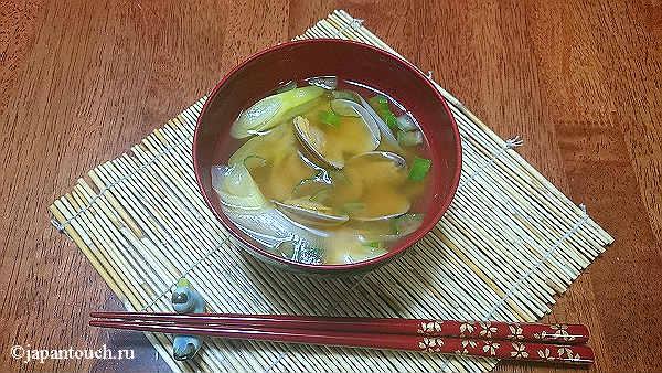 Как питаются японцы или уникальность системы питания в Японии.