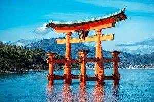 Хонсю-hiroshima