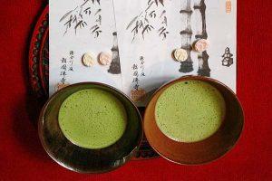 Разновидности японского чая и их особенности