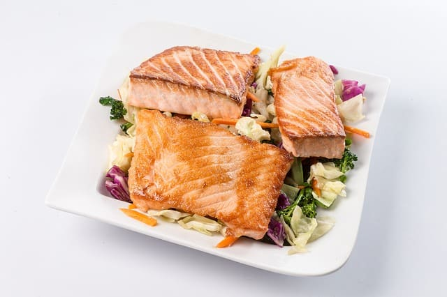 teppan-salmon-621421_640