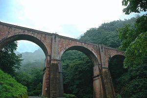 Япония, мост