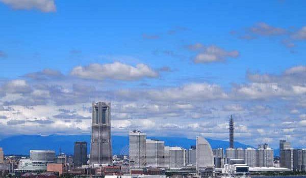 Японский город Йокогама. Что стоит посмотреть и когда лучше это делать?
