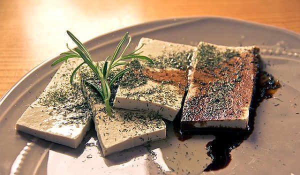 Самые важные ингредиенты японской кухни!