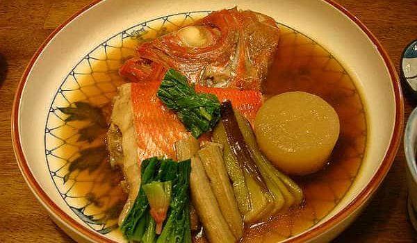 Национальная кухня Японии: история, традиции, особенности.