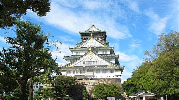 Замак Осаки