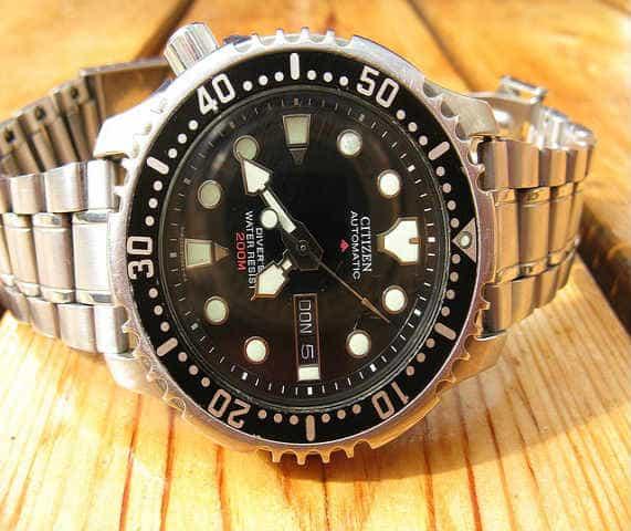 citizen_японские_часы