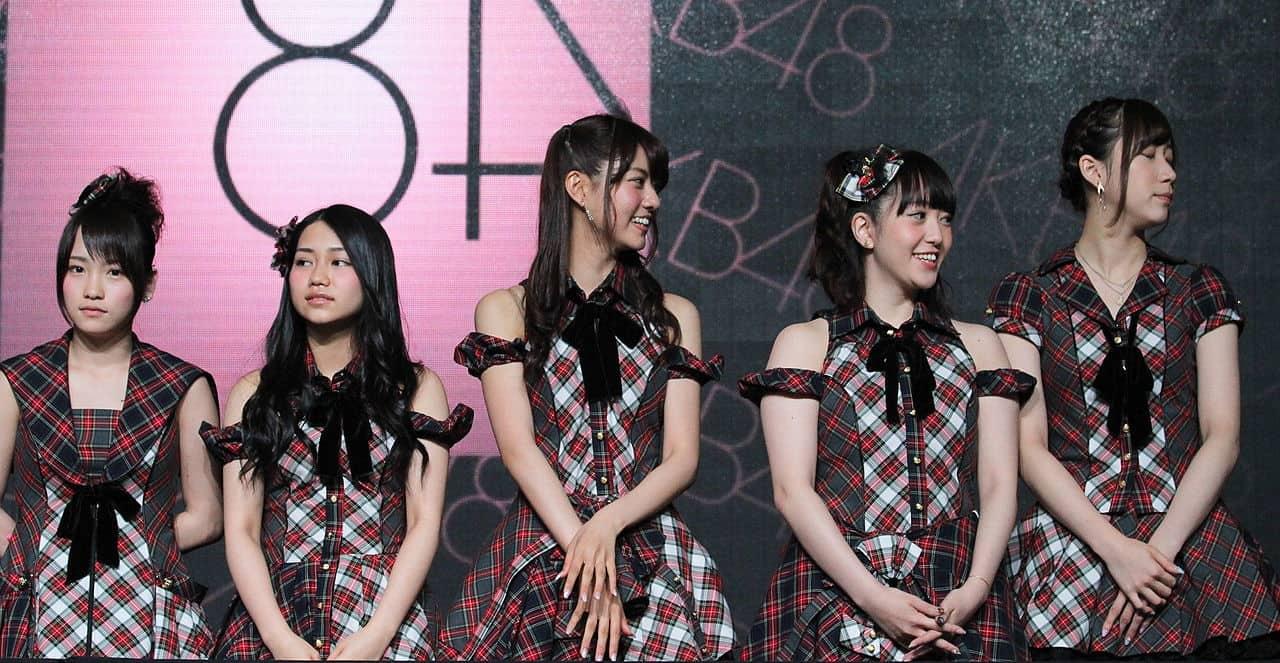 Талантливые и интересные японские рок-группы!