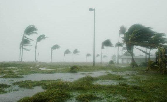 Какие опасности таит в себе тайфун в Японии и какие бывают?