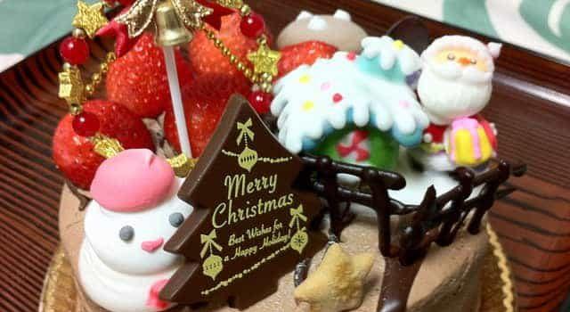 Как празднуют Рождество в Японии!