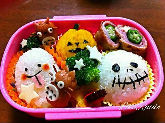 японская кухня японская культура