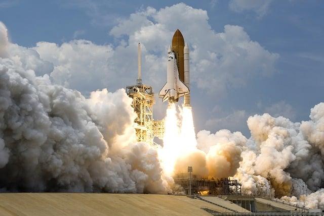 Космический полет из Токио в Нью-Йорк за 38 минут, станет реальностью!