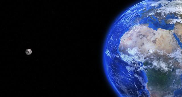 Япония планирует создать первый город на Луне!