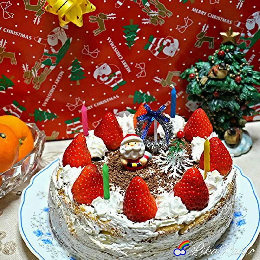 Рождество в Японии!