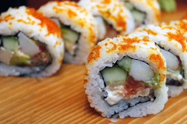 Как сэкономить на еде в Японии