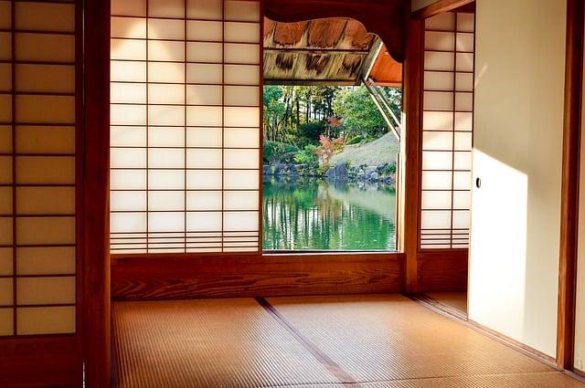 Уникальные японские сады Музея Адачи.