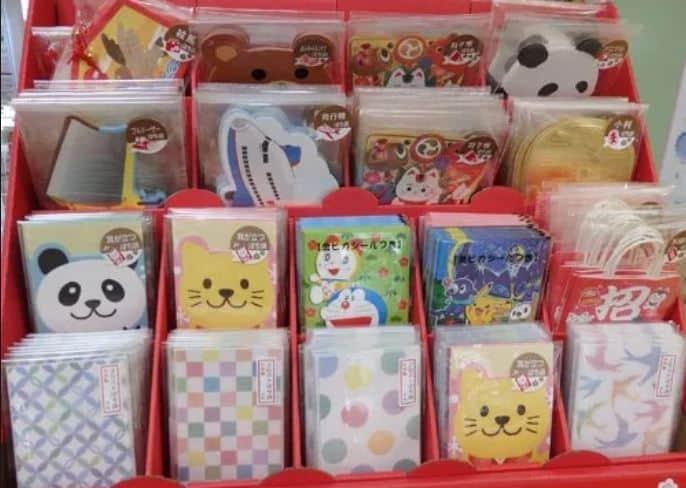 Финансовое воспитание детей в Японии: Карманные деньги.