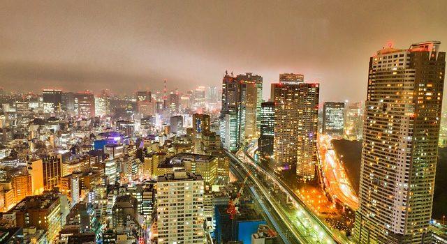 Рейтинг самых дорогих городов мира для жизни.