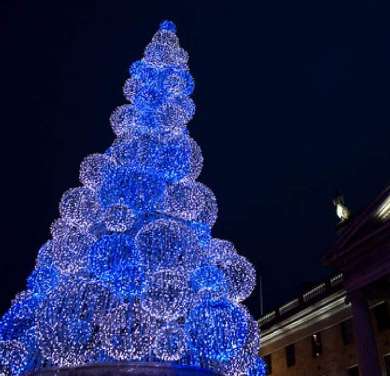 10 самых необычных елок в мире