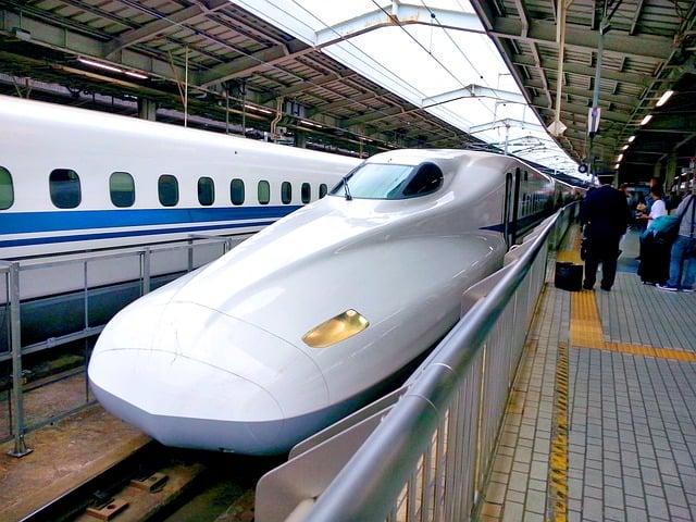 Первая поездка в Японию: чем заняться и что посетить?