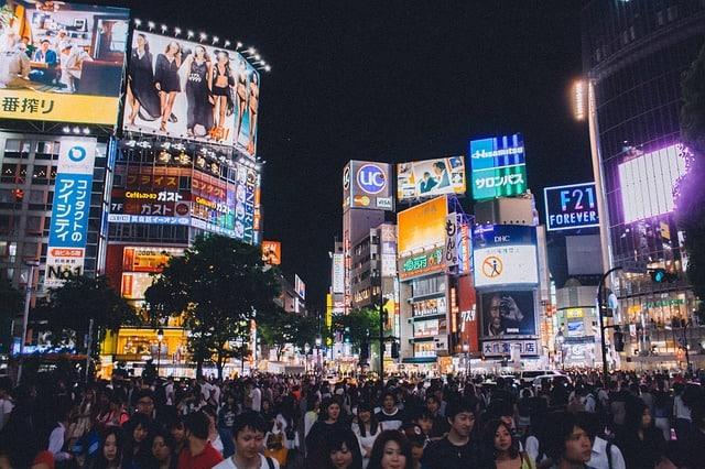 Первая поездка в Японию: чем заняться и что посетить