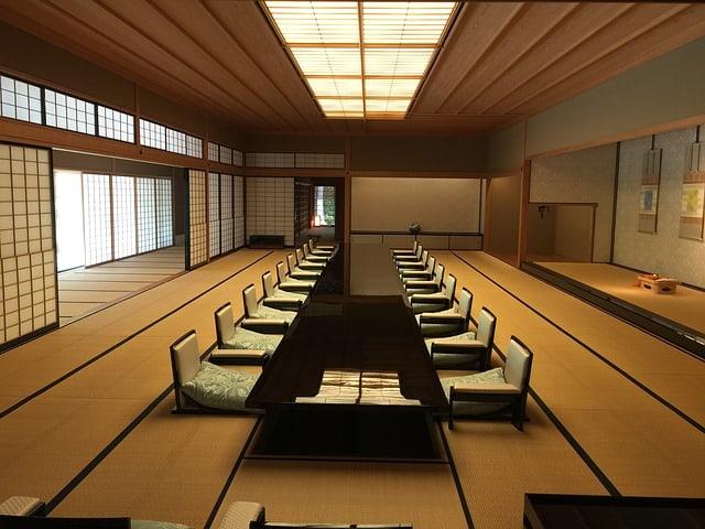 Где остановиться в Японии туристу: 5 самых экономных и интересных мест.