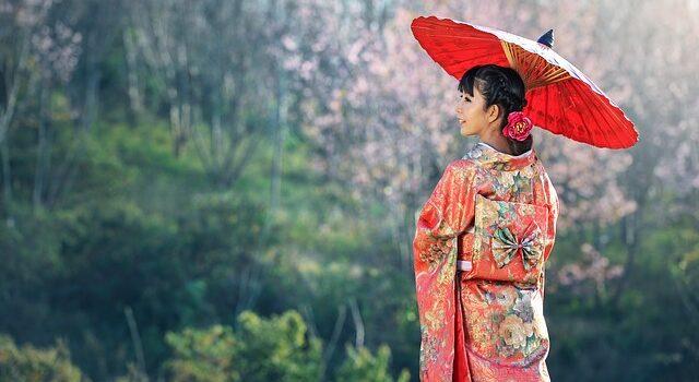 Изменится летоисчисление в Японии: 1 мая — начало новой Эры.