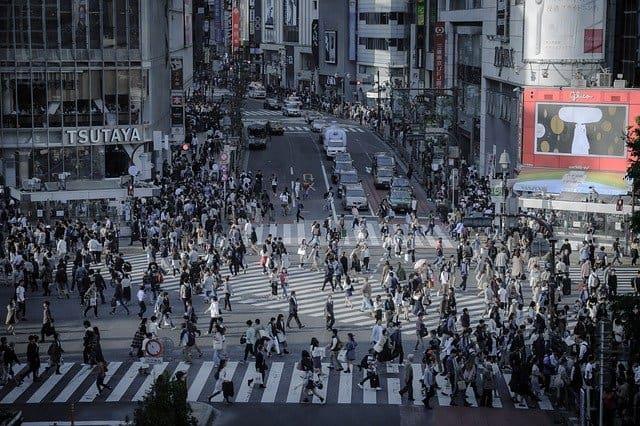 Последние новости Япония после карантина