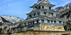 Искусство древней Японии (Часть 1)